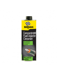 Fuel injector cleaner...