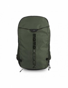 Backpack md-one mil.green blk